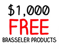 Brasseler USA Want to save more? Try Direction.