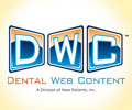Dental Web Content It's here! It's here! It's Finally Here!