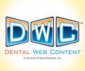 Dental Web Content Dentistry's Next Big Thing!