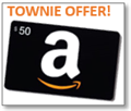Lighthouse 360 $50 Amazon Card w/ Lighthouse 360 demo!