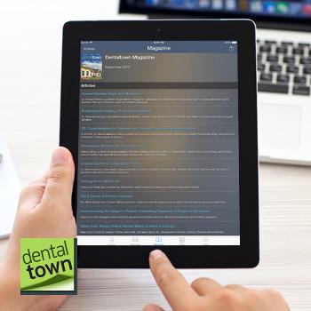 Dentaltown Mobile App