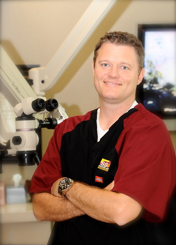 Dr. Jason Hales The Good, The Bad & The Ugly: Finding Success with Endodontics in Your Practice