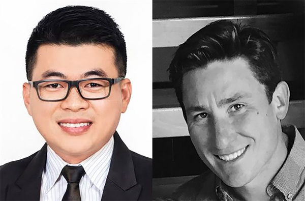 Dr. Ken Kim and Phil Carlino How Cost-Effective In-House 3D printing is Transforming Digital Implant Dentistry