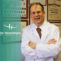 Dr. Miguel Hirschhaut Orthodontics in the Multidisciplinary Treatment of Complex Cases