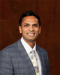 Paresh Patel, DDS, Small Diameter Implants for Removable Prosthetics