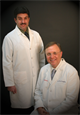 Ron Schefdore, DMD and Jack A. Maggiore, PhD Dental Office Blood Screening. Saving Lives and Improving Outcomes.