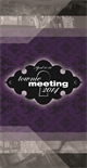 Various Townie Meeting 2014 Lecture Series