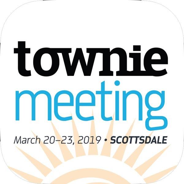 Various Townie Meeting 2019 Lecture Series