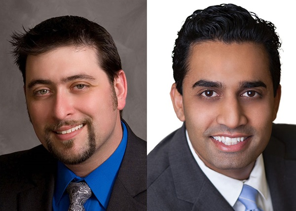 Dr. Andonis Terezides and Dr. Sundeep Rawal Digitally Driven Dentistry: From Technology to Therapy.