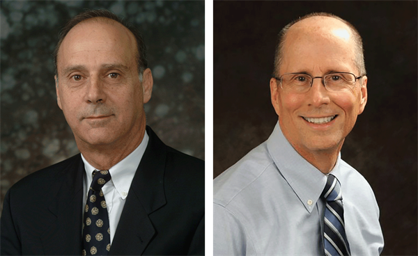 Dr. Martin Trope and Dr. James G. Hupp. Next Level Endodontics: Instrumentation, Trends and Transitions.