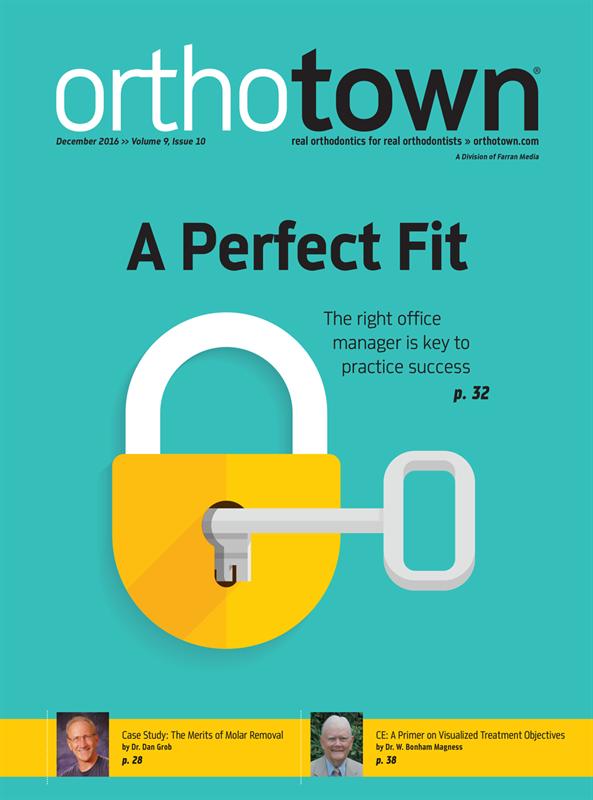 Dentaltown Magazine December 2016