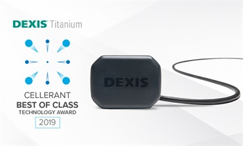 Dexis Titanium Sensor Now Integrated With Dentrix Ascend