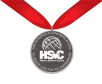 Henry Schein Announces Finalists For Third Annual Henry Schein Cares Medal