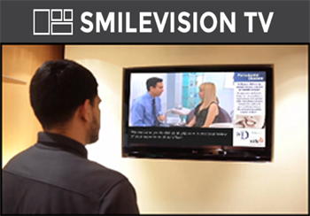 "SmileVision TV Brings Back the ""Fun"" to Your Internal Marketing"
