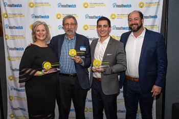 MouthWatch Names Four Winners of its Second Annual Teledentistry Innovation Awards During GNYDM 2019