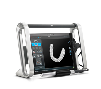 3M, Patterson Dental Open Doors to Digital Dentistry
