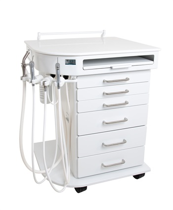 ASI Releases New Delivery Cart