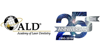 Academy of Laser Dentistry to Host Three Educational Sessions at GNYDM
