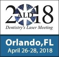 Academy of Laser Dentistry to Showcase Healing Potential of Photobiomodulation Therapy at ALD 2018