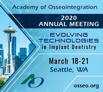 Registration Now Open for AO 35th Annual Meeting