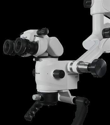 Seiler Medical Division Launches New Dental Microscope, Alpha Air 6