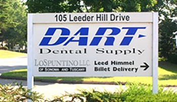 Benco Dental Acquires Dart Dental