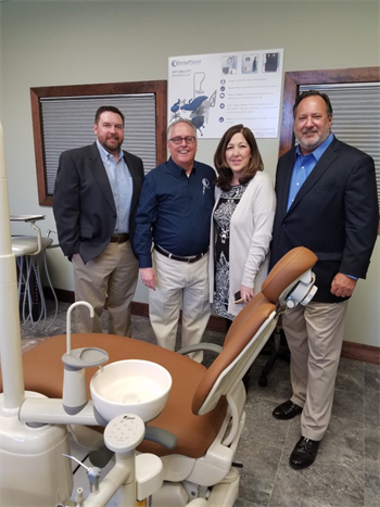 Dental Planet Announces Grand Opening of East Coast Showroom