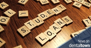 Prop. 56 Dental Loan Repayment Program will award up to $300K