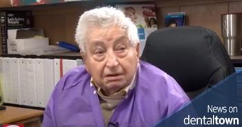95-year-old dentist still practicing in Utica
