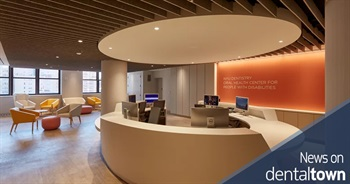NYU Dentistry opens center for people with disabilities
