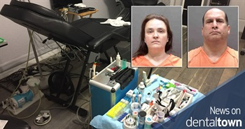 North Port police bust alleged fake dentistry practice