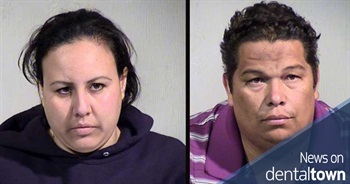 Fake dentists arrested for practicing out of Buckeye home