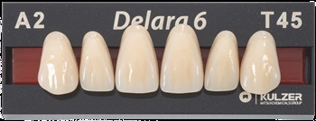Kulzer Launches Delara Tooth Line