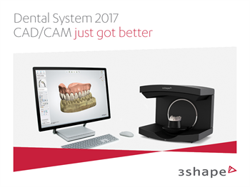 3Shape Launches New Dental System