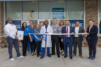 Aspen Dental Opens Dental Office Inside Florida Walgreens