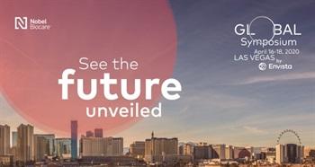 Envista Announces the Nobel Biocare Global Symposium 2020 in Las Vegas