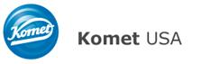 Komet USA Debuts New Customer-Centric Website