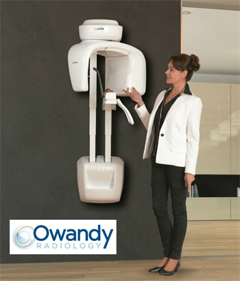 Owandy Radiology Receives FDA 510 (k) Clearance for New Product