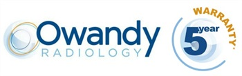 Owandy Radiology Debuts Five-Year Warranty Program Covering Complete Product Line
