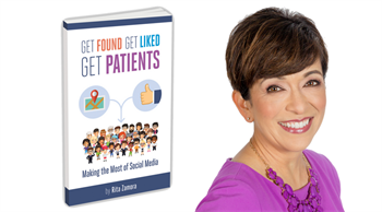 Social Media Expert Rita Zamora to Release New Book During CDA Anaheim