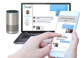 Awrel Offers Free HIPAA-Compliant Texting Application