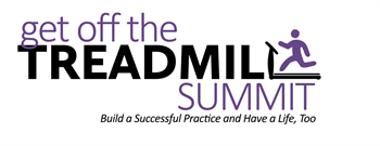 Crankset Group Announces Get Off the Treadmill Dental Summit
