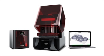 SprintRay Announces New 3D Printer