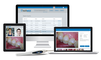 MouthWatch to Showcase Teledentistry Platform at Greater New York Dental Meeting