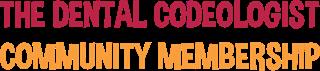 Patti DiGangi Launches Dental Codeologist Community Membership Program