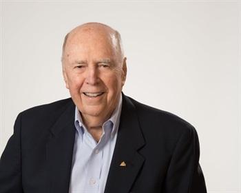Dentistry Pioneer Dr. Peter Dawson Passes Away at 89