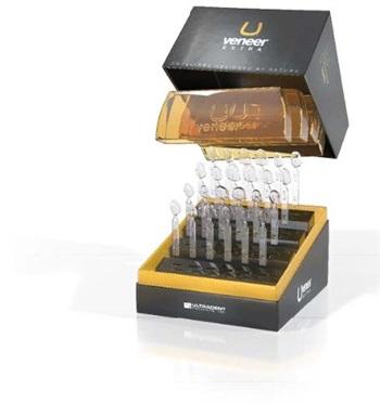 Ultradent Releases New Uveneer Extra Restorative Template System