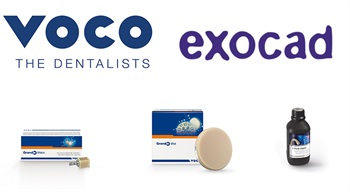 Voco Announces New Partnership With Exocad