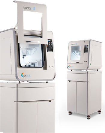 Axsys Introduces Benchtop Machining Center with Special Price Promotion