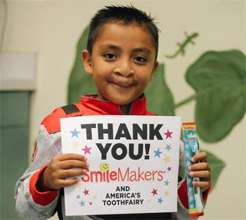 Smile Drive Reaches 2 Million Milestone